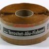 Лента Terostat-Alu-Fixband герметизирующая бутиловая