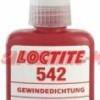Уплотнитель резьбовой Loctite (Локтайт) 542 Henkel