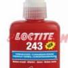 Резьбовой фиксатор Loctite (Локтайт) 243 Henkel средней прочности