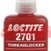 Резьбовой фиксатор Loctite (Локтайт) 2701 Henkel высокой прочности