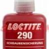 Резьбовой фиксатор Loctite (Локтайт) 290 Henkel средней прочности