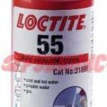 Герметизирующая нить Loctite (Локтайт) 55 Henkel