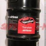 Terotex Airless антикоррозийное покрытие для днища (148764\787708)