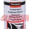 Очиститель приборного щитка Teroson (Терозон) Cockpit Spray