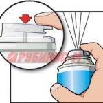 Hygiene Spray OneShot