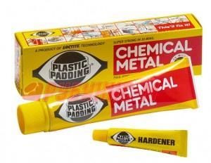 Химический металл, Loctite Chemical Metal