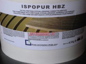 ISPOPUR HBZ FRONT